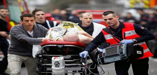 Κλάψτε Έλληνες για την μικροψυχία και την φιλοϊσλαμική ανακοίνωση του Σύριζα για την σφαγή στο Παρίσι