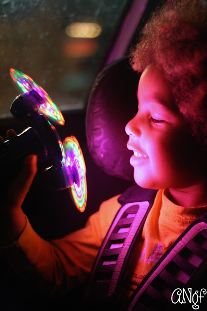 What the Blackpool Illuminations mean to a child. | Anyonita-nibbles.co.uk
