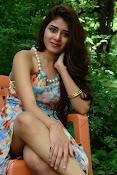 New actress Aarti Chhikara glam pics-thumbnail-11