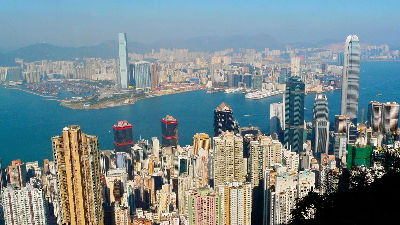 фото небоскребов с высоким разрешением