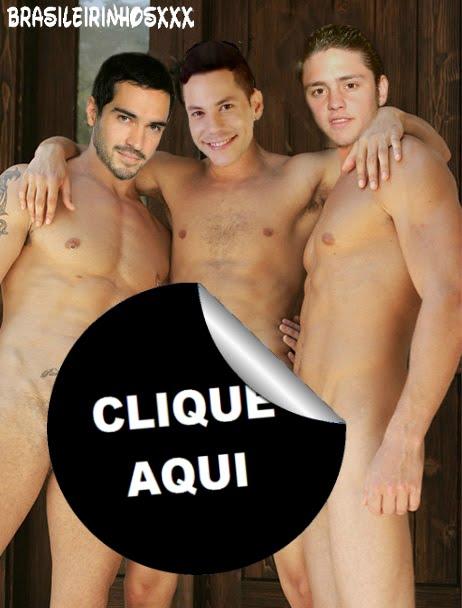 Ex - Rebeldes (RBD)