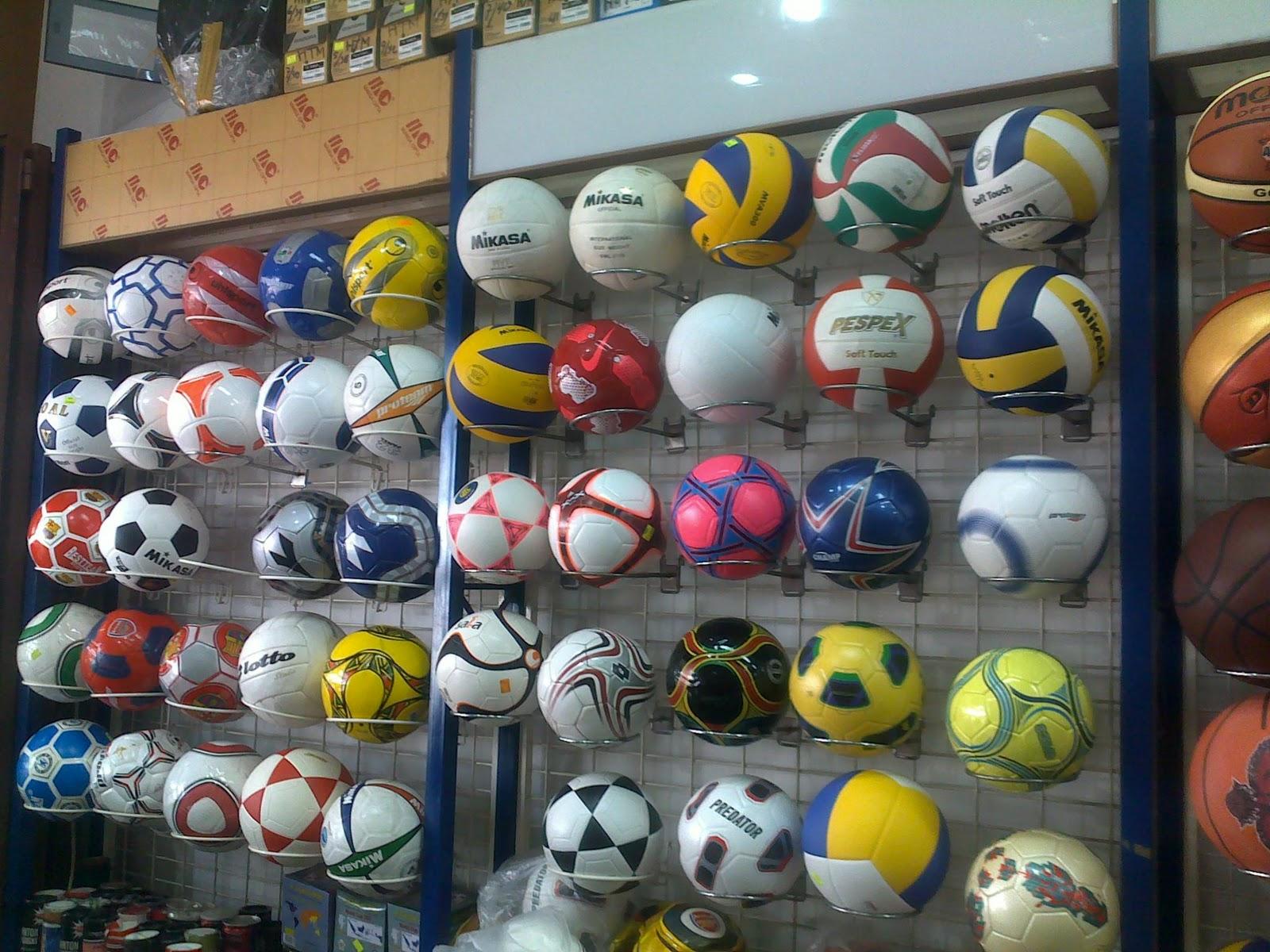 jelitasportpadang: Toko olahraga terlengkap di Padang