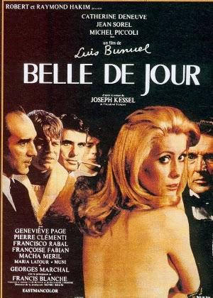 Sự Thèm Khác - Belle De Jour