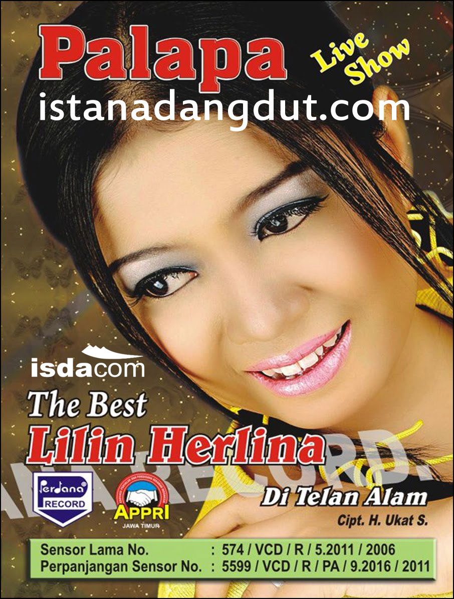 , best of lilin herlina, new pallapa, download mp3, dangdut koplo