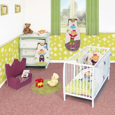 Nouvelle collection b b p 39 tit ours le blog de for Chambre katherine roumanoff