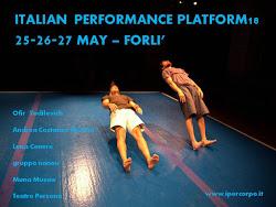 Italian Performance Platform17