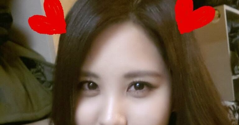 [Picture] 140317 SNSD Seohyun Twitter Update
