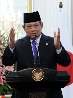 SBY Terkesan dengan Ceramah Ustadz Jefry