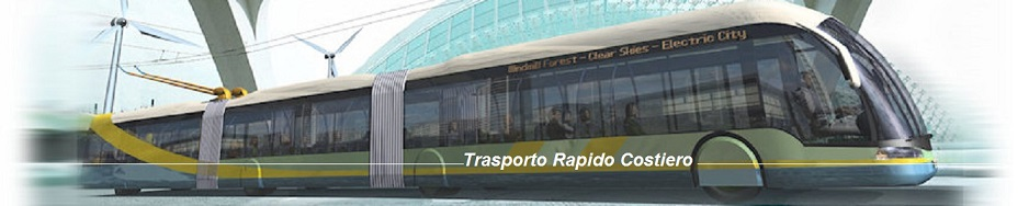 Trasporto Rapido Costiero
