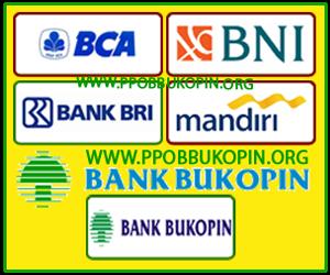 Deposit Ppob Bukopin