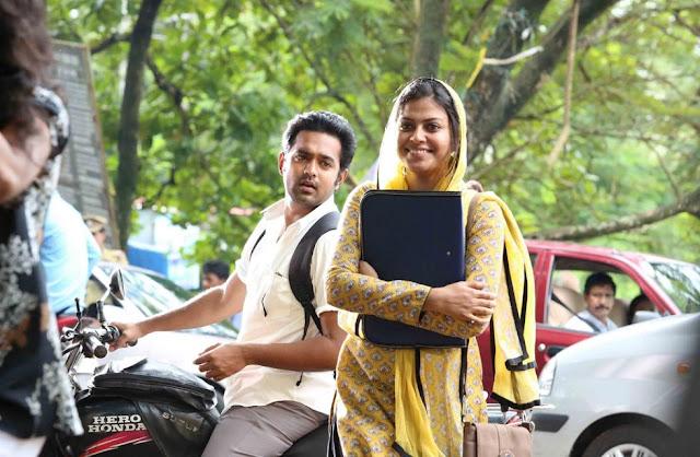 Malayalam hot actress Anusree in Rajamma at yahoo