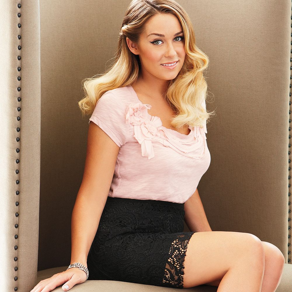 Syriously In Fashion: Focus On: LC By Lauren Conrad Collection