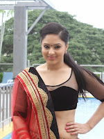 Nikesha Patel Latest sizzling photos gallery-cover-photo