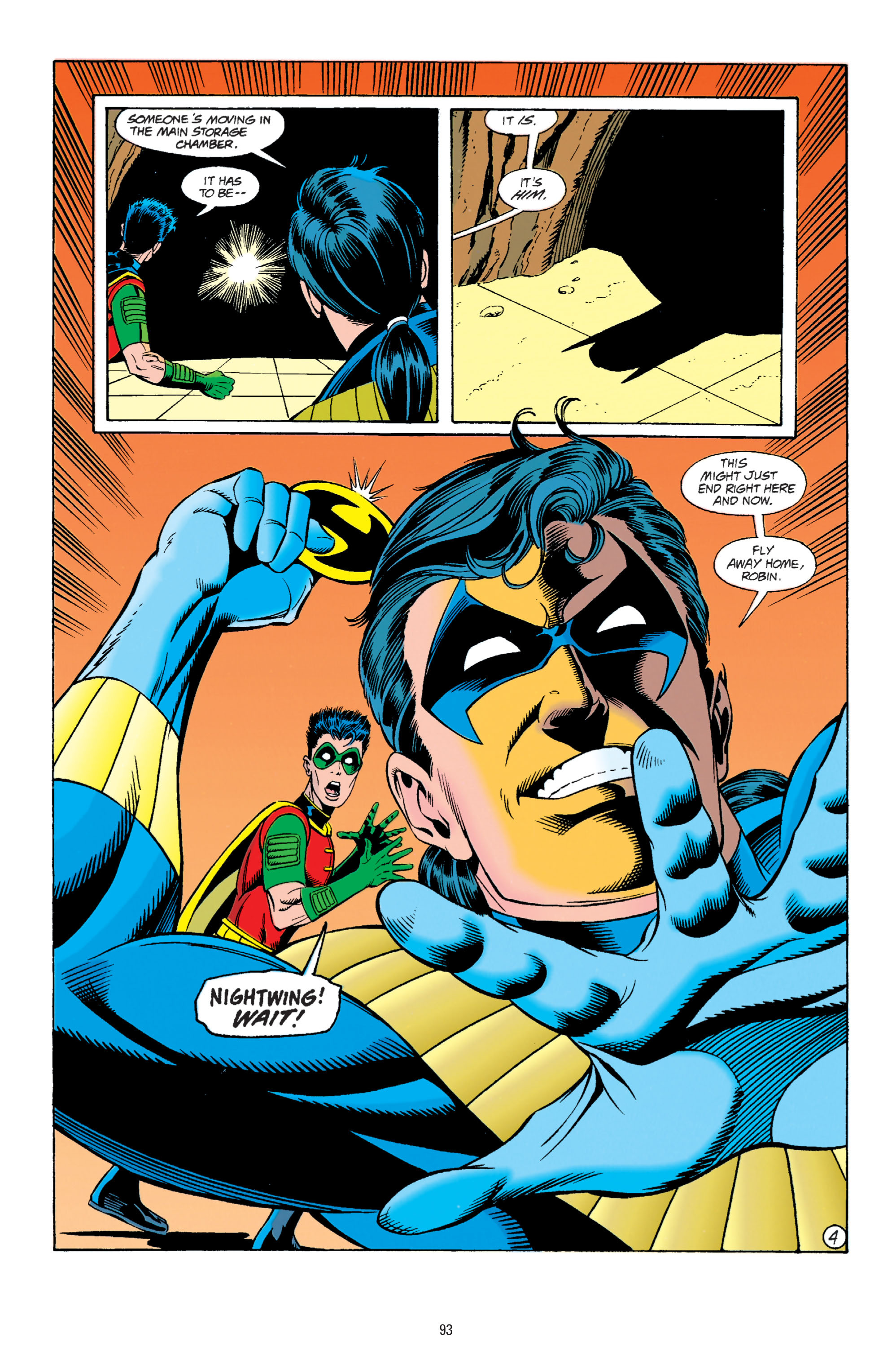 Detective Comics (1937) Issue #676 Page 5