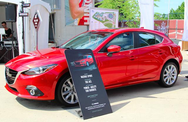 Rogers Cup Mazda VIP - Belinda Bencic