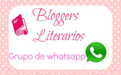 Iniciativa Bloggers Literarios.