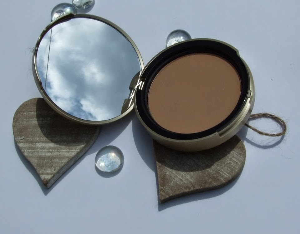 Too faced milk chocolate soleil matte bronzer contour review swatch