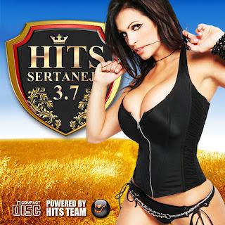 CD Hits Sertanejo 3.7  VA