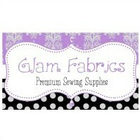 Glam Fabrics