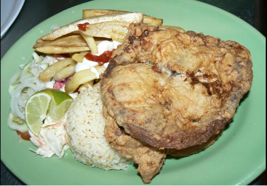 Gastronomia Apureña