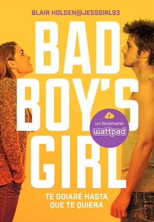 Bad boys Girl