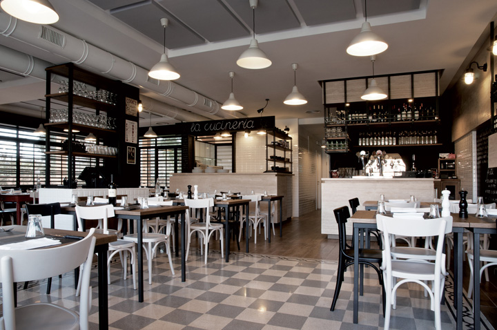 Ayd nlatma ve dekor d nyas ndan geli meler noses - La cucineria roma ...