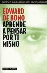 edward de bono leading authority in