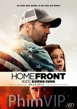 Bước Đường Cùng - Homefront poster