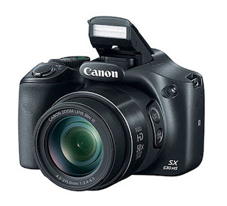 cámara-canon-PowerShot-SX530 HS