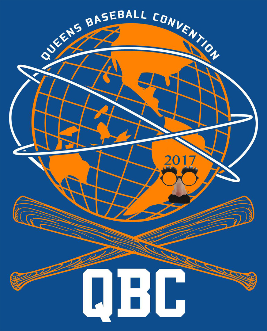Queens Baseball Convention'17 Jan 28, 2017
