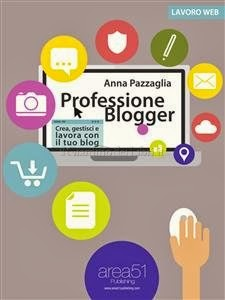 Professione Blogger - eBook