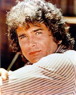 Morgan's Milieu | My Top 5 TV Dads: Charles Ingalls from TV show Little House on the Prairie
