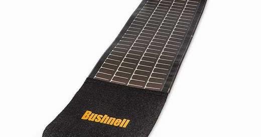 Pannello Solare Portatile Barca : Solar wrap mini il pannello solare portatile terraferma