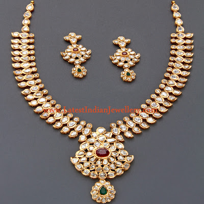 Pachi Diamond Jewellery Designs