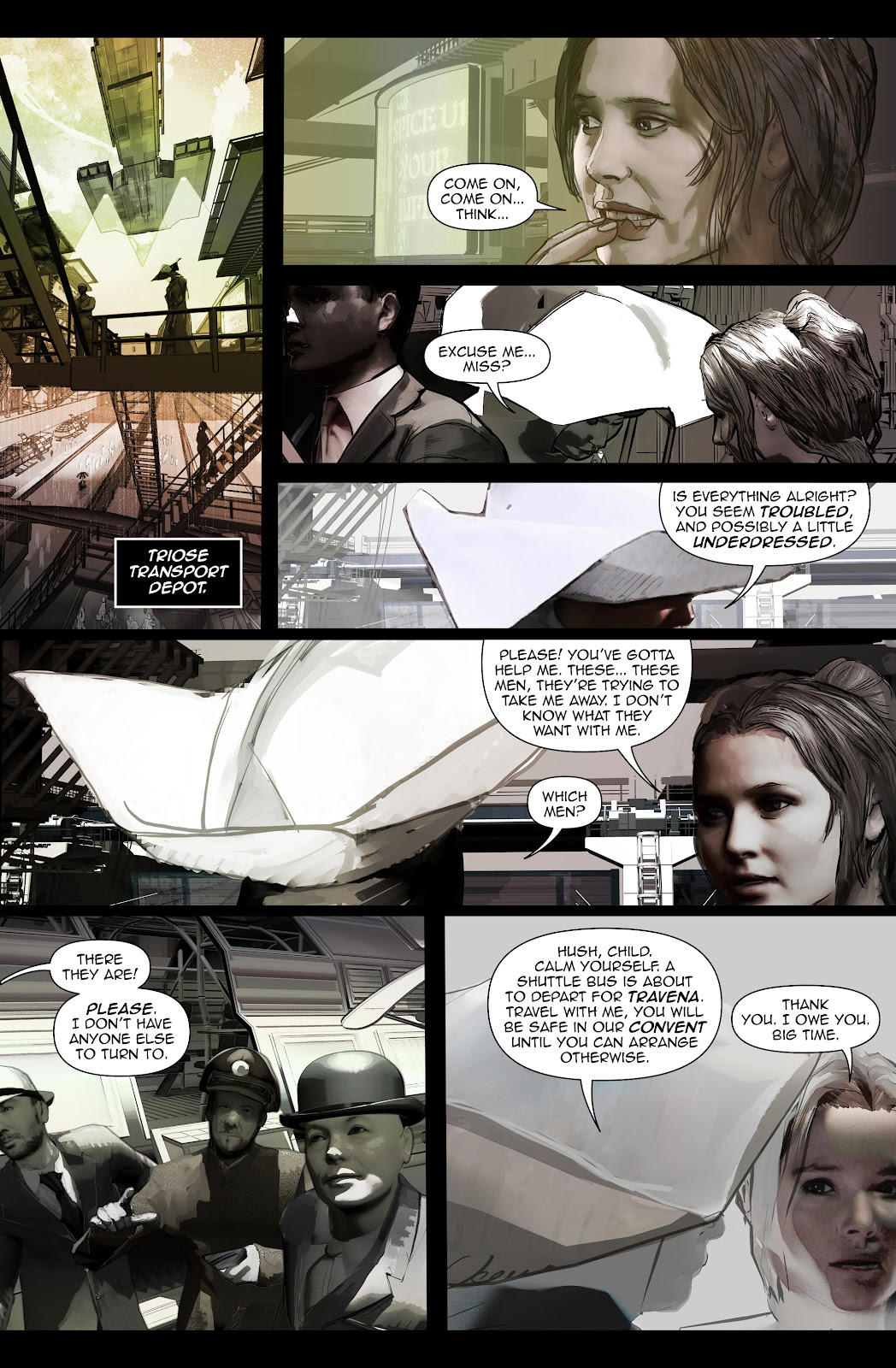 100% Biodegradable Issue #18 #18 - English 13