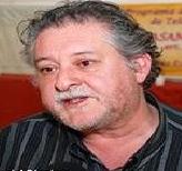 BIOGRAFIA  DEL SECRE- TARIO   FOETRA  DANIEL SANCHEZ