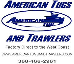 Call American Tugs &amp; Trawlers
