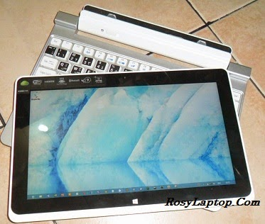 Acer Iconia W5 (PC Tablet)