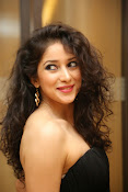 Model Neha Latest Glamorous Photo shoot-thumbnail-9