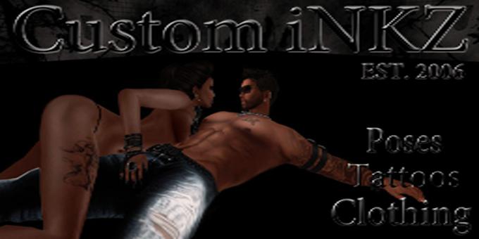 Custom iNKZ