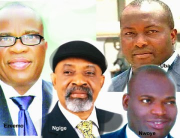 Anambra Supplementary Election Holds Today As PDP,LP,APC Maintain Boycott