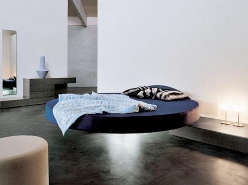Fotos de modernas camas originales ideas para decorar - Ropa de cama original ...