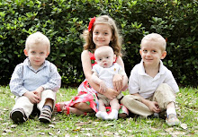My 4 Beautiful Blessings