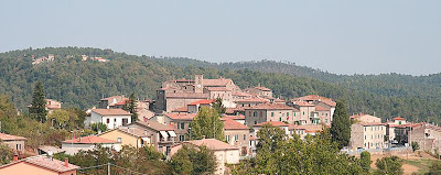 off the beaten track vacation accommodations in Tuscany