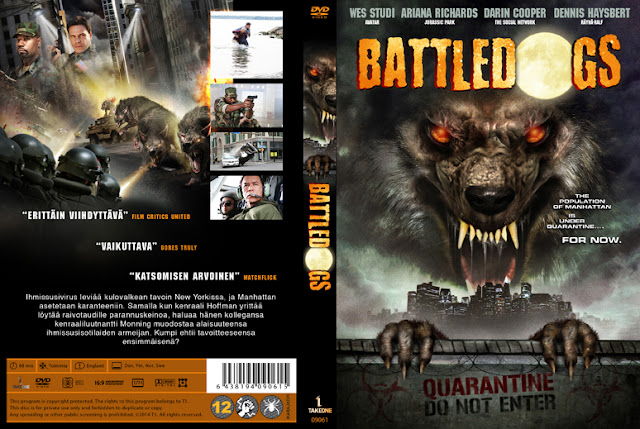 Battledogs 2013 Hindi Dubbed Movie Watch Online