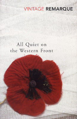 All Quiet on the Western Front by Erich Maria Remarque: a review