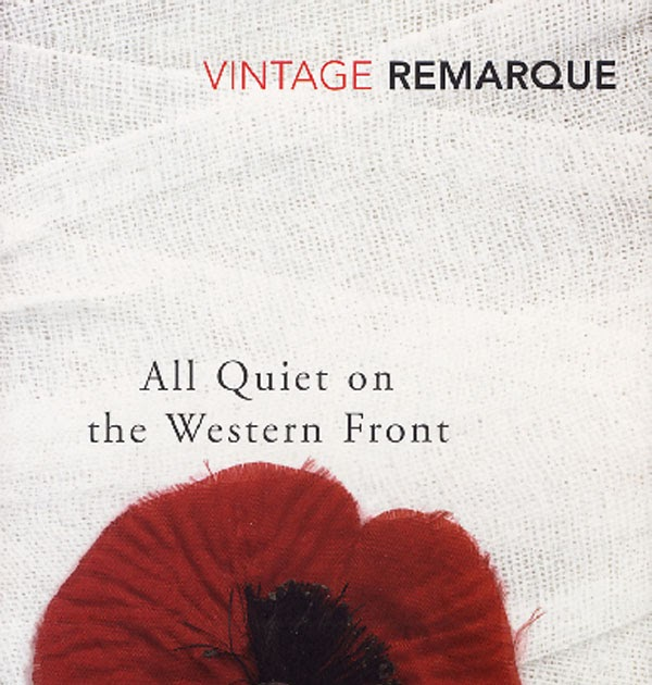 a review of all quiet on the western front by erich remarque All quiet on the western front details about all quiet on the western front by erich maria remarque see all 19 reviews.