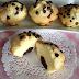 Petits gâteaux à la pâte de haricots rouges
