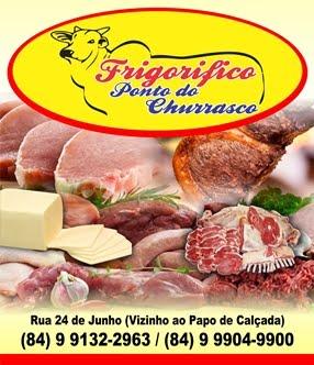 FRIGORIFICO PONTO DO CHURRASCO