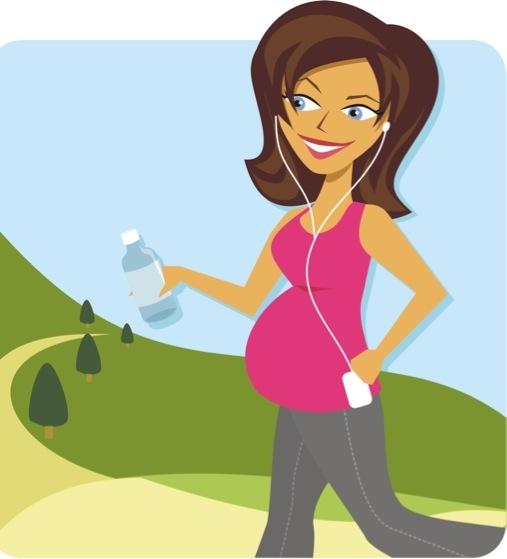 Приложения на телефон для беременных